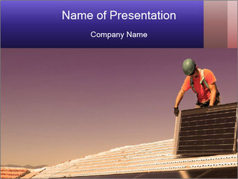 0000081528 PowerPoint Template - Slide 1