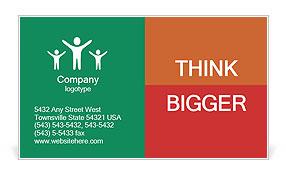 0000081530 Business Card Templates