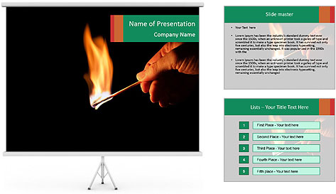 0000081530 PowerPoint Template