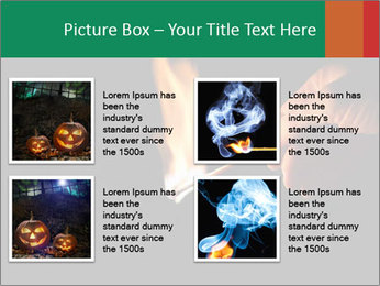 0000081530 PowerPoint Template - Slide 14