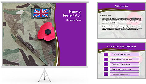 0000081534 PowerPoint Template