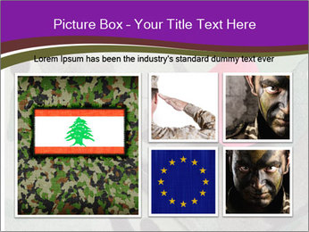 0000081534 PowerPoint Templates - Slide 19