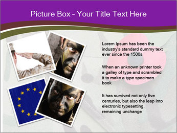 0000081534 PowerPoint Templates - Slide 23