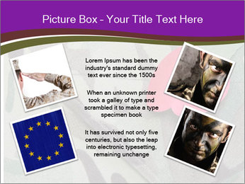 0000081534 PowerPoint Templates - Slide 24