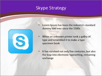 0000081536 PowerPoint Template - Slide 8