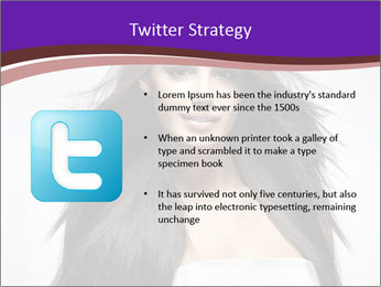 0000081536 PowerPoint Templates - Slide 9
