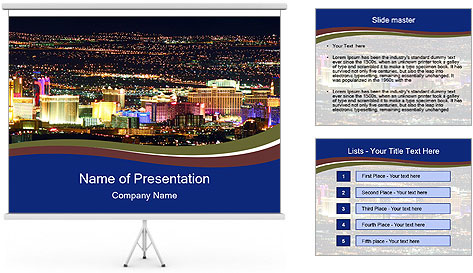 0000081537 PowerPoint Template