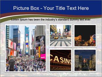 0000081537 PowerPoint Templates - Slide 19
