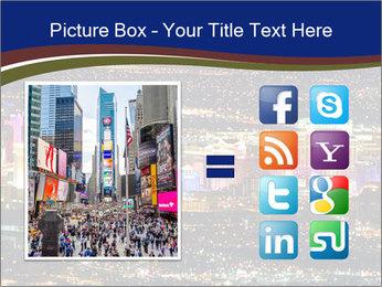 0000081537 PowerPoint Template - Slide 21