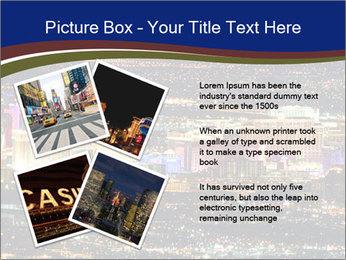 0000081537 PowerPoint Template - Slide 23