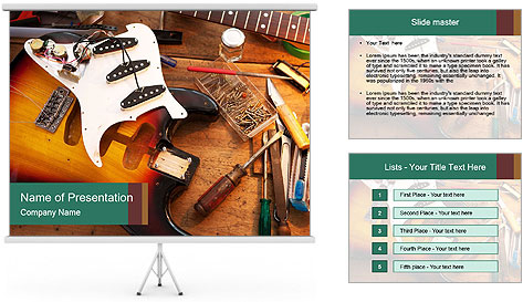 0000081539 PowerPoint Template