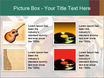 0000081539 PowerPoint Templates - Slide 14
