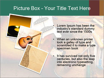 0000081539 PowerPoint Templates - Slide 17
