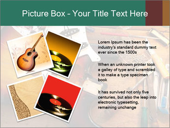 0000081539 PowerPoint Templates - Slide 23