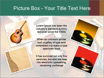 0000081539 PowerPoint Templates - Slide 24
