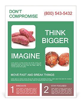 0000081541 Flyer Templates