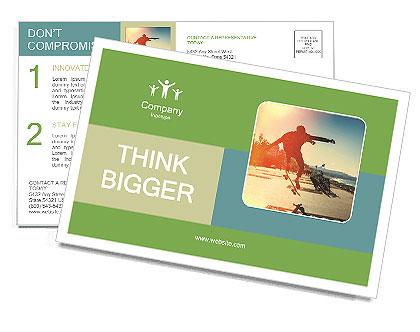 0000081542 Postcard Template