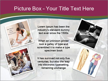 0000081545 PowerPoint Template - Slide 24