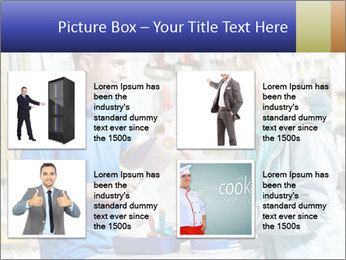 0000081546 PowerPoint Template - Slide 14