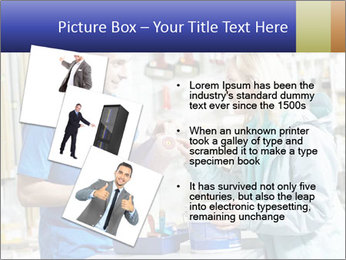 0000081546 PowerPoint Template - Slide 17