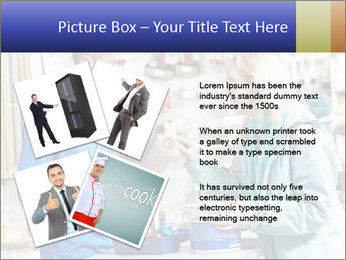0000081546 PowerPoint Template - Slide 23