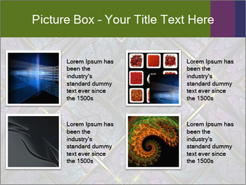 0000081547 PowerPoint Template - Slide 14