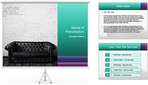 0000081550 PowerPoint Template