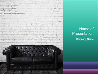 0000081550 PowerPoint Template - Slide 1