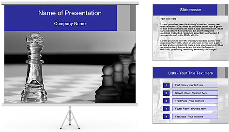 0000081551 PowerPoint Template
