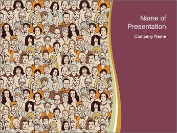 0000081553 PowerPoint Template - Slide 1
