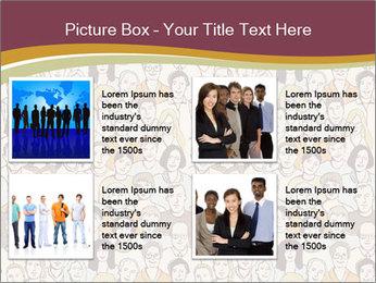 0000081553 PowerPoint Template - Slide 14