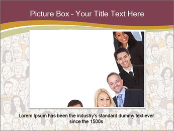 0000081553 PowerPoint Templates - Slide 15