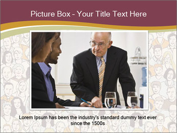 0000081553 PowerPoint Templates - Slide 16