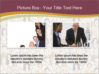 0000081553 PowerPoint Template - Slide 18