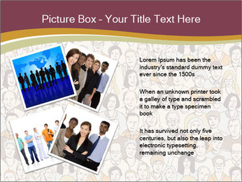 0000081553 PowerPoint Templates - Slide 23