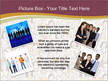 0000081553 PowerPoint Templates - Slide 24