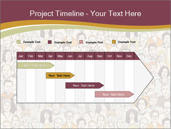 0000081553 PowerPoint Templates - Slide 25