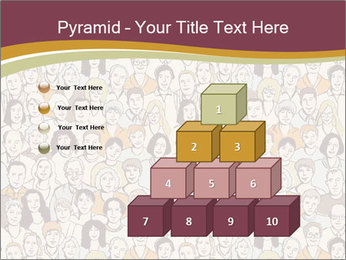 0000081553 PowerPoint Templates - Slide 31