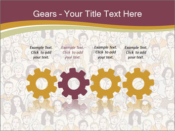 0000081553 PowerPoint Templates - Slide 48
