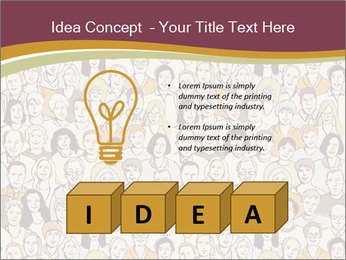 0000081553 PowerPoint Templates - Slide 80