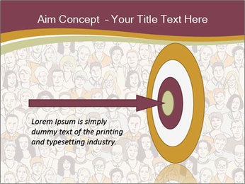 0000081553 PowerPoint Templates - Slide 83