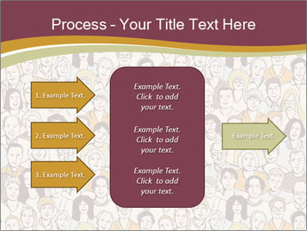 0000081553 PowerPoint Templates - Slide 85