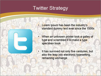 0000081553 PowerPoint Templates - Slide 9