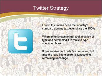 0000081553 PowerPoint Template - Slide 9