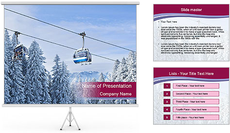0000081554 PowerPoint Template