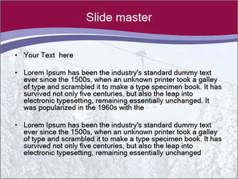0000081554 PowerPoint Template - Slide 2