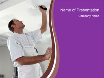 0000081555 PowerPoint Template - Slide 1