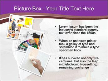 0000081555 PowerPoint Template - Slide 17