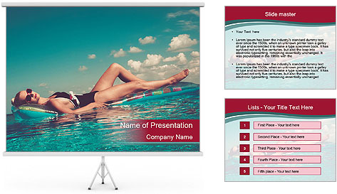 0000081556 PowerPoint Template