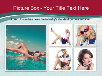 0000081556 PowerPoint Template - Slide 19